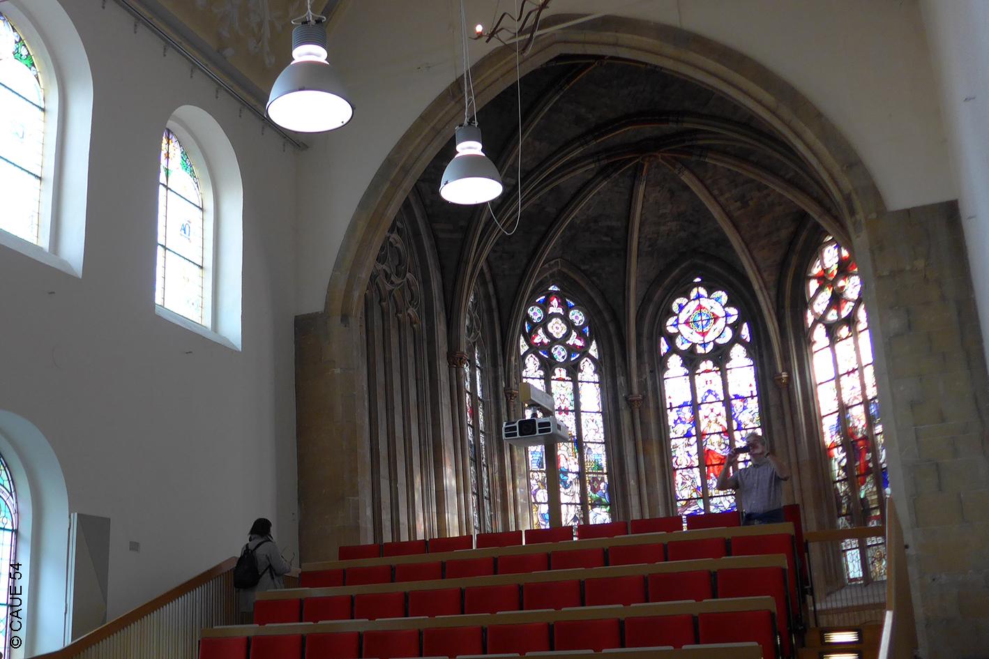 University College - Maastricht - Pays-Bas