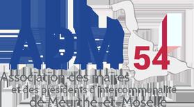 Logo adm 54 home